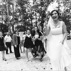 Wedding photographer Svetlana Fadeeva (EgoPhotos). Photo of 11.06.2014