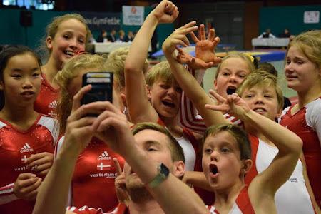 Antwerp Cup '15