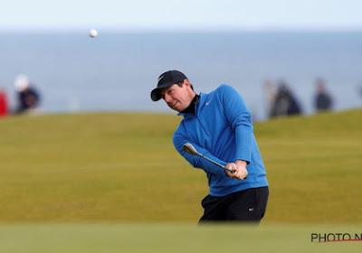 Rory McIlroy se confie avant le Masters