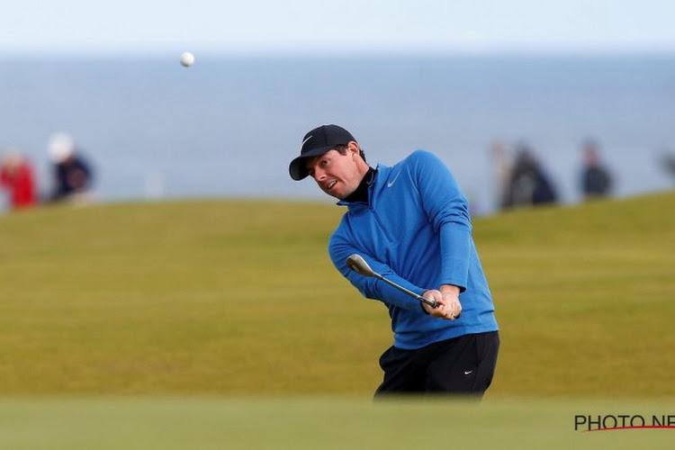 Rory McIlroy envisage de quitter l'European Tour en 2019