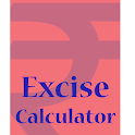 Excise Calculator icon