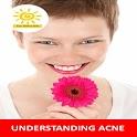 Understanding Acne icon
