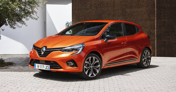 Los coches más vendidos en España en el mes de junio