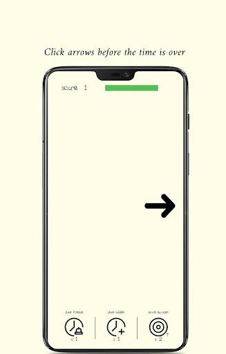 Arrows android2mod screenshots 4