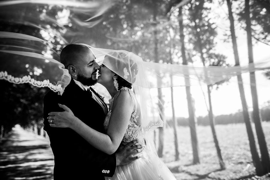 Wedding photographer Antonio Bonifacio (MommStudio). Photo of 06.02.2020