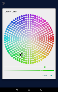 Hexify – RGB to Hex to RGB- screenshot thumbnail