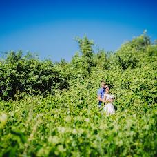 Wedding photographer Dmitriy Maystrovoy (HelFalkon). Photo of 29.06.2015