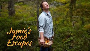 Jamie's Food Escapes thumbnail