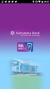 KBL Mobile screenshot 0