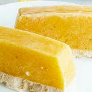 Healthy Mango Bars Recipe