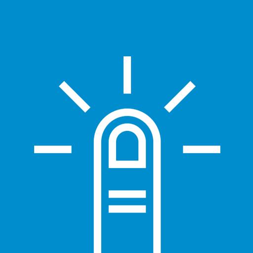 스피드클릭 예제 : 스케치웨어(SKETCHWARE™) 程式庫與試用程式 App LOGO-硬是要APP