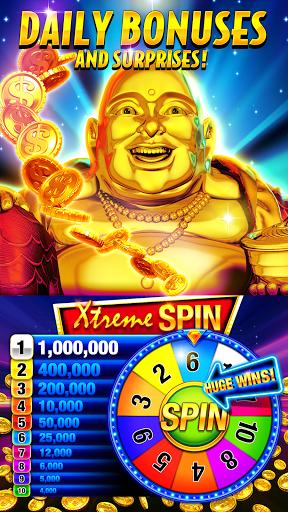 Xtreme Slots - FREE Vegas Casino Slot Machines  screenshots 19