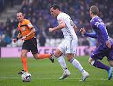 Thomas Henry estime que le FC Liège a réalisé un top transfert en signant Jérémy Perbet
