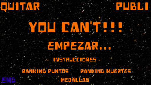 No Puedes You Can't
