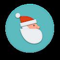 Santa Countdown for WatchMaker
