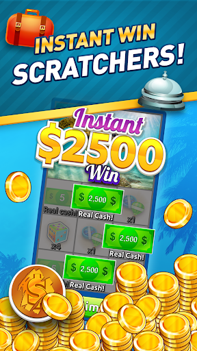 Match To Win - Real Money Giveaways & Match 3 Game - screenshot