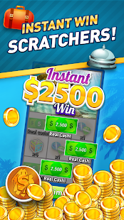 Match To Win - Real Money Giveaways & Match 3 Game Screenshot