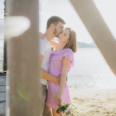 Wedding photographer Vsevolod Kocherin (kocherin). Photo of 07.02.2018