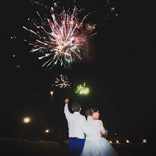 Wedding photographer Ruslan Khalilov (Russs). Photo of 09.12.2014