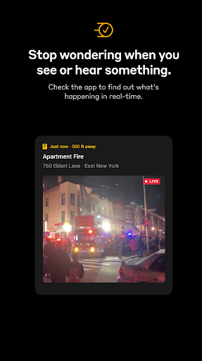 Citizen: Connect on the Most Powerful Safety App screenshots 5