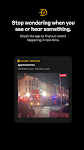 screenshot of Citizen: Connect on the Most Powerful Safety App