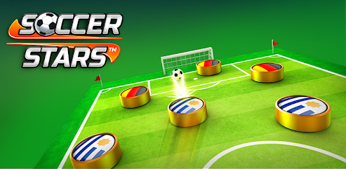 دانلود بازی Soccer Stars