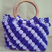 Macrame Bag Design