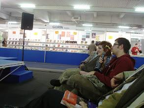 Photo: Pitanje iz publike