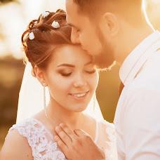 Wedding photographer Alisa Plaksina (aliso4ka15). Photo of 09.09.2018