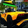 Against Life | Car Assault | Simulation | Missions