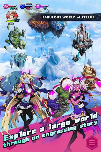 Lost Stones: Aya's Prophecy screenshot 10