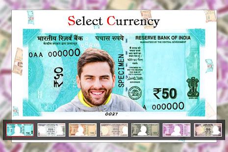New Currency Note Photo Frame / Money Photo Frame - Apps on Google Play