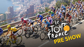 Tour de France Pre Show thumbnail