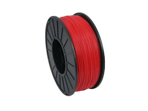 Red PRO Series ABS Filament - 1.75mm