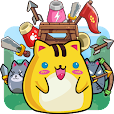 Cat\'n\'Robot: Idle Defense - Cute Castle TD Game file APK for Gaming PC/PS3/PS4 Smart TV