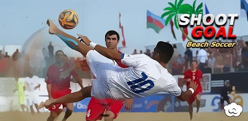 Shoot Goal Beach Soccer for PC