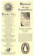 Photo: Books Inc. (1)