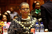 eThekwini Municipality mayor Zandile Gumede is under investigation over alleged corruption.