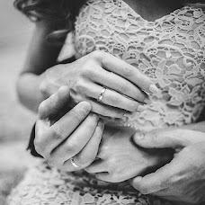Wedding photographer Vadim Kozhemyakin (fotografkosh). Photo of 17.02.2015