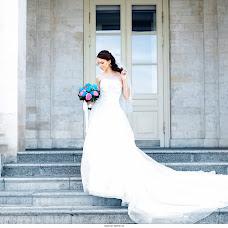 Wedding photographer Dmitriy Morozov (gabbos). Photo of 06.05.2017