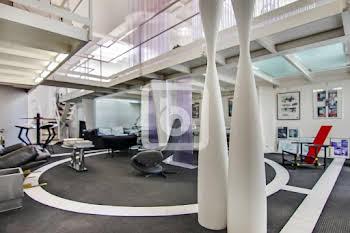 Loft 3 pièces 245 m2