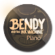 Piano Tap Game - Bendy