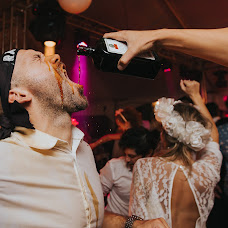 Wedding photographer Agustin Tessio (Tessioagustin). Photo of 06.03.2018
