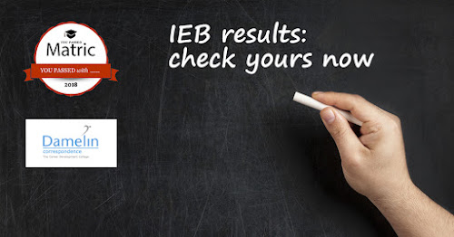 All 2018 matric results live: check yours now