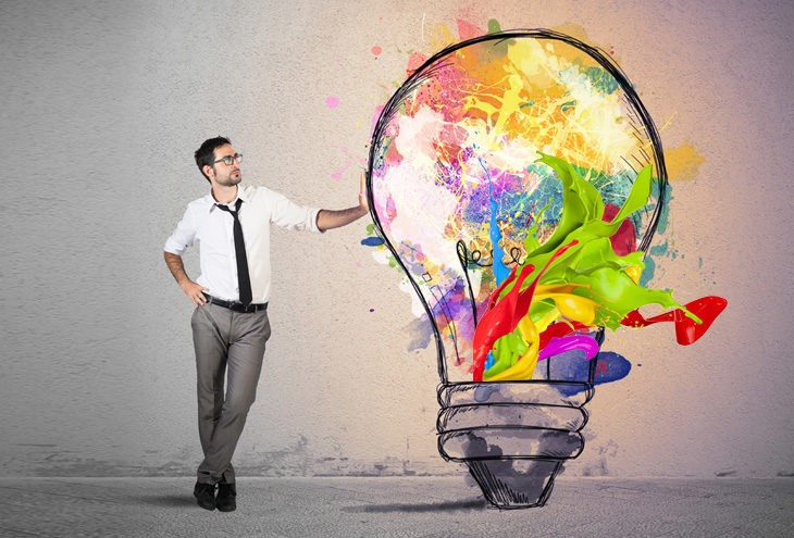 8 small business ideas: start with what you have