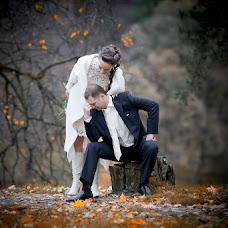 Wedding photographer Sergey Karasev (classic). Photo of 24.10.2012