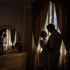 Wedding photographer Aleksandra Kaplaukh (AliseKa). Photo of 24.12.2017