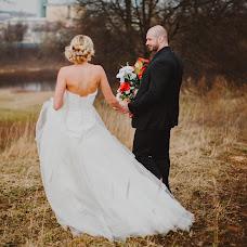 Wedding photographer Tatyana Khokhlova (tatyanakhokhlova). Photo of 19.08.2016