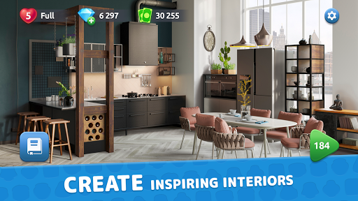 Design Masters u2014 interior design 1.2.2085 screenshots 5