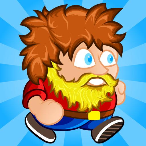 Joe Jump (Runner)